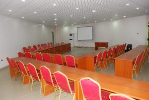 200 capacity Conference